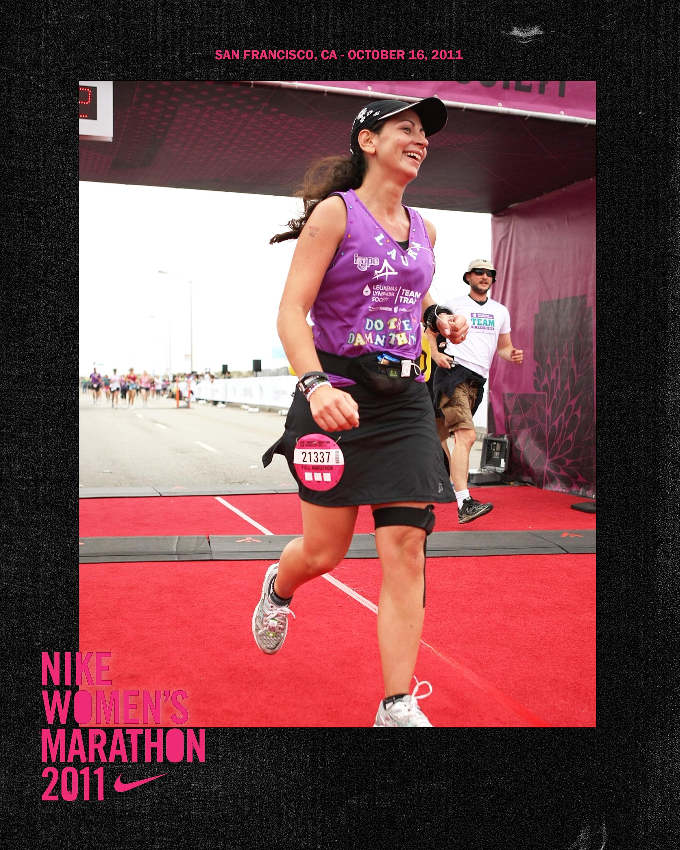 9393b6c78 Group ID for Nike Women's Marathon SF | Running4theReason