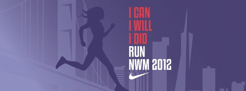 4ca056411 Race Recap: Nike Women's (Half) Marathon | Running4theReason
